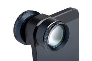 Olloclip Telephoto 2 x Lens Launches For $100