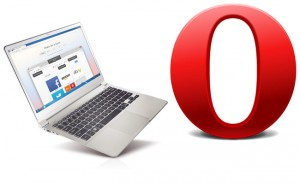 Opera 15 Chromium Based Browser Launches On Mac And PC