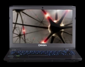 Origin PC EON 13-S Compact Gaming Laptop Launches For $1,474