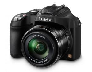 Panasonic Lumix DMC-FZ70 Unveiled With Super Telephoto 60x Optical Zoom