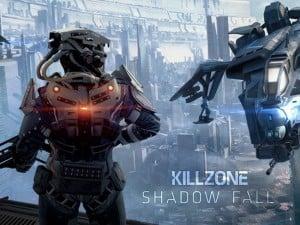 PlayStation 4 Killzone: Shadow Fall Gameplay Revealed (video)