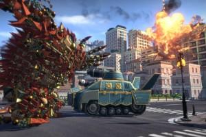 PlayStation 4 Knack Platformer Gameplay And Details Revealed (video)