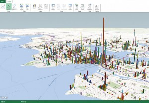 Microsoft Power BI Unveiled And Office Store Rolls Out To 22 New Markets