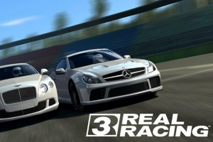 Real Racing 3 Update Adds 180 New Race Events And Enhanced Graphics (video)