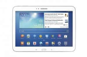 Samsung Galaxy Tab 3 Range Now Available In The US