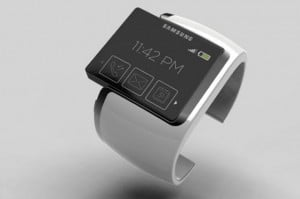 Samsung Smartwatch GEAR Trademark Hints At New Smartwatch Name