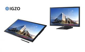 Sharp PN-K322B 4k Ultra HD  32 Inch Screen With Digital Pen Unveiled