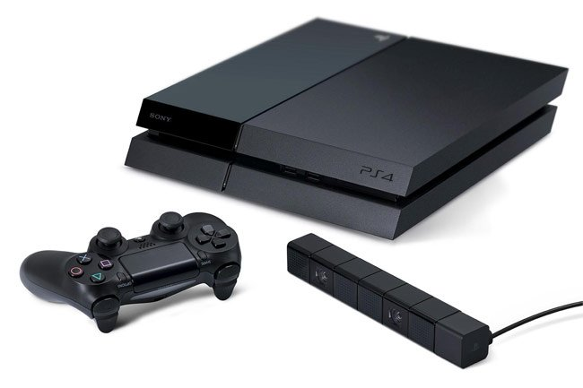 PlayStation 4 Game Library Will Be Accessible From Any PS 4 Sony Reveals