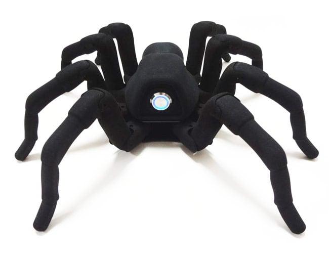 T8 Spiderbot