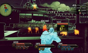 The Bureau: XCOM Declassified Gameplay Trailer Released (video)