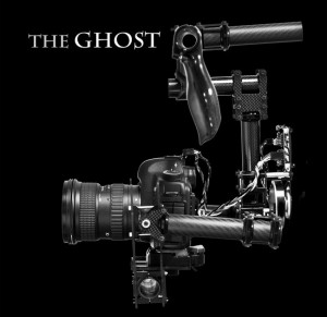 The Ghost Camera Stabilizer Launches On Kickstarter (video)