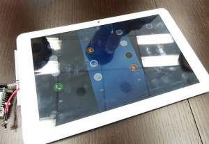 Tizen Tablet Prototype Unveiled (video)