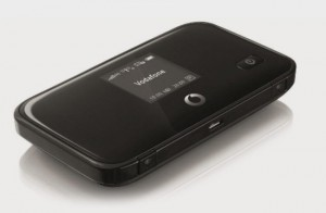 Vodafone R212 4G Hotspot Launches Ahead Of UK 4G Vodafone Network