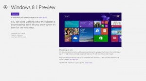 Windows 8.1 Preview Drops Facebook And Flickr Photo Integration
