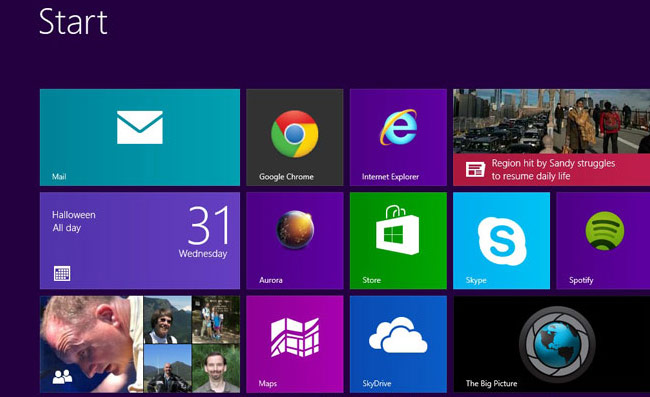 Windows 8.1 Release Date
