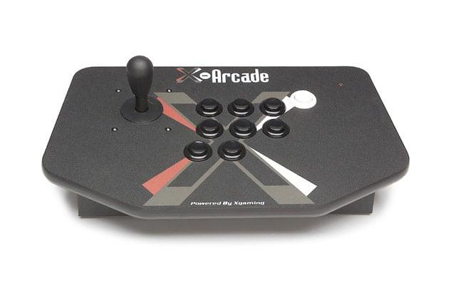 X-Arcade Solo Joystick