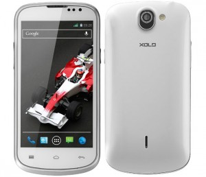 Xolo Q600 Launched In India For $150