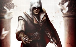 Assassin's Creed 2 Now Free For Xbox Live Gold Members