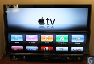Future Apple TV Devices May Get Commercial Skipping Technology