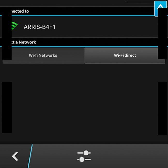 BlackBerry 10.2 Update