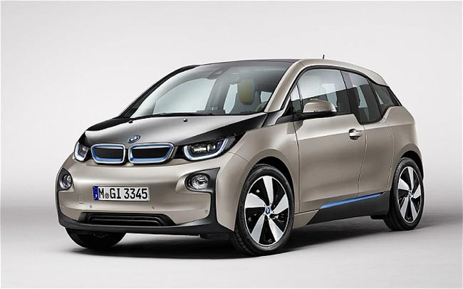 Bmw I3 Price For The Uk Is 25 680
