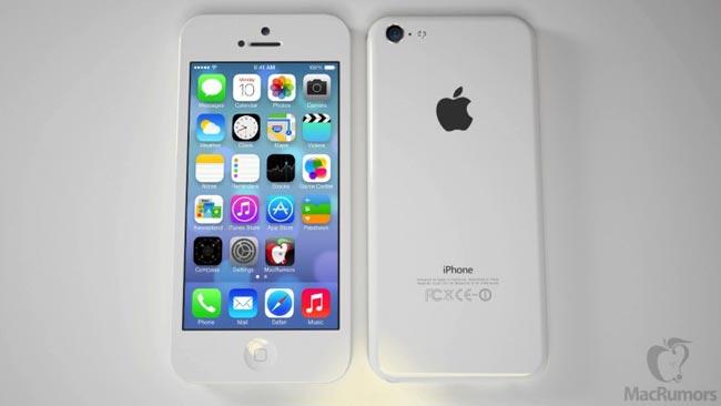 Budget Apple iPhone