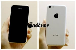 More Photos of the Budgeted iPhone Leaks