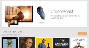 Google Chromecast lets you control your TV from any device