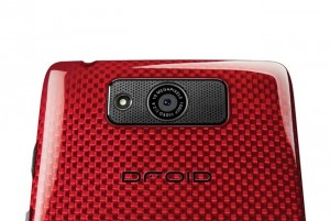 Motorola Droid Ultra gets official