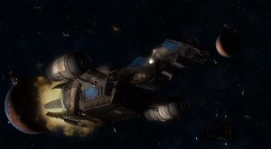 Firefly Online coming to Android and iOS in 2014