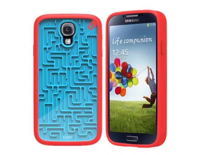 PureGear Retro Game Cases for Samsung Galaxy S4