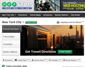 Apple Expected to Buy HopStop