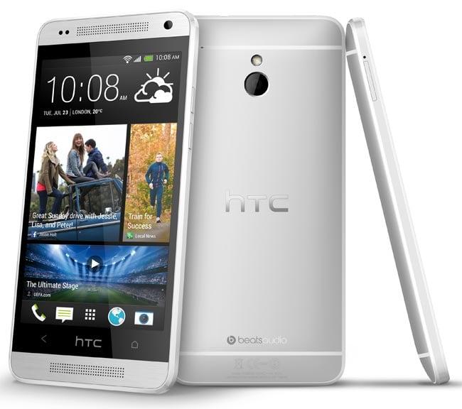 HTC One Mini Promo Video Released