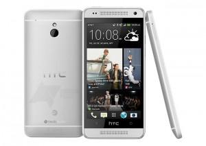 AT&T HTC One Mini Press Photo Leaked