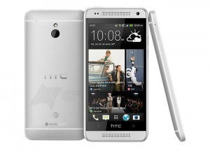 HTC One Mini Unlocked Lands In The UK August 12th For £365