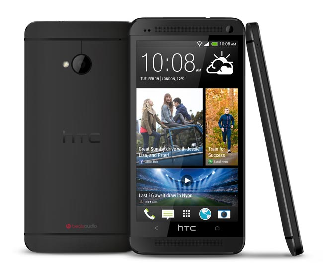 new htc phone