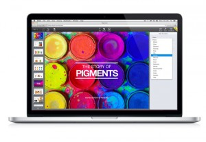 iWork iCloud Beta Invites Roll Out To Non-Developers