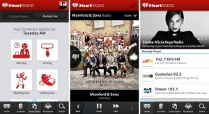 iHeartRadio Now Available on BlackBerry 10