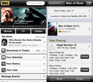 IMDb For iOS And Android Updated