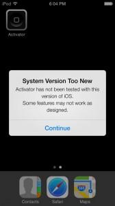Apple iOS 7 Gets Jailbroken