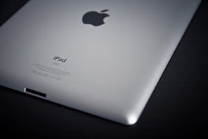 Apple iPad Market Share Falls to All Time Low