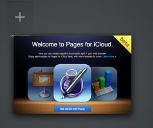 Apple Sends Out More iWork For iCloud Beta Invites