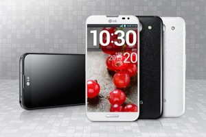 AT&T LG Optimus G Pro Value Pack Update Released