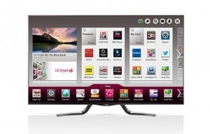 LG To Bring Sky's Now TV To Smart TVs