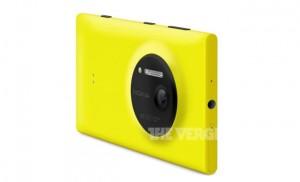 Nokia Lumia 1020 Video Samples