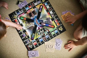 Hasbro Launches Half Hour Version Of Monopoly
