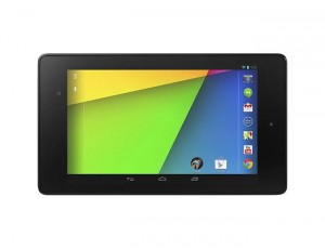 New Google Nexus 7 Available For Pre-Order in Google Play Store
