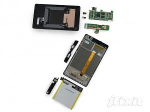 Second Generation Nexus 7 Gets Teardown Treatment