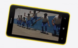 Nokia Lumia 625 Promo Video Released