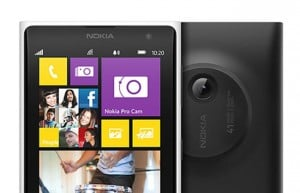 Nokia Talks About Nokia Lumia 1020 Design
